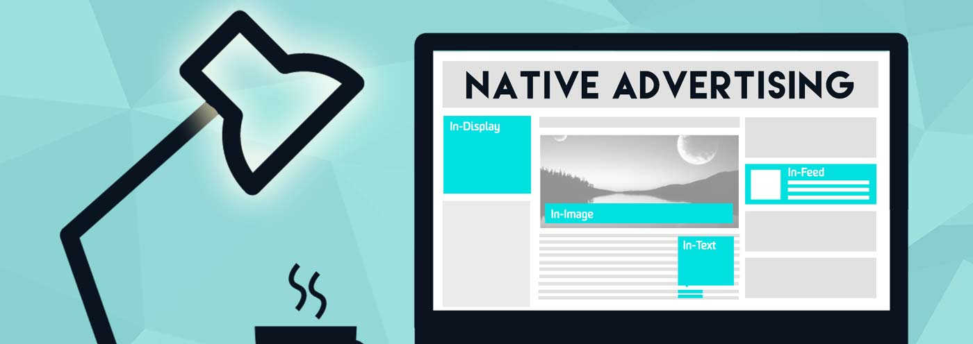 "Définition du terme ""NATIVE ADVERTISING"""