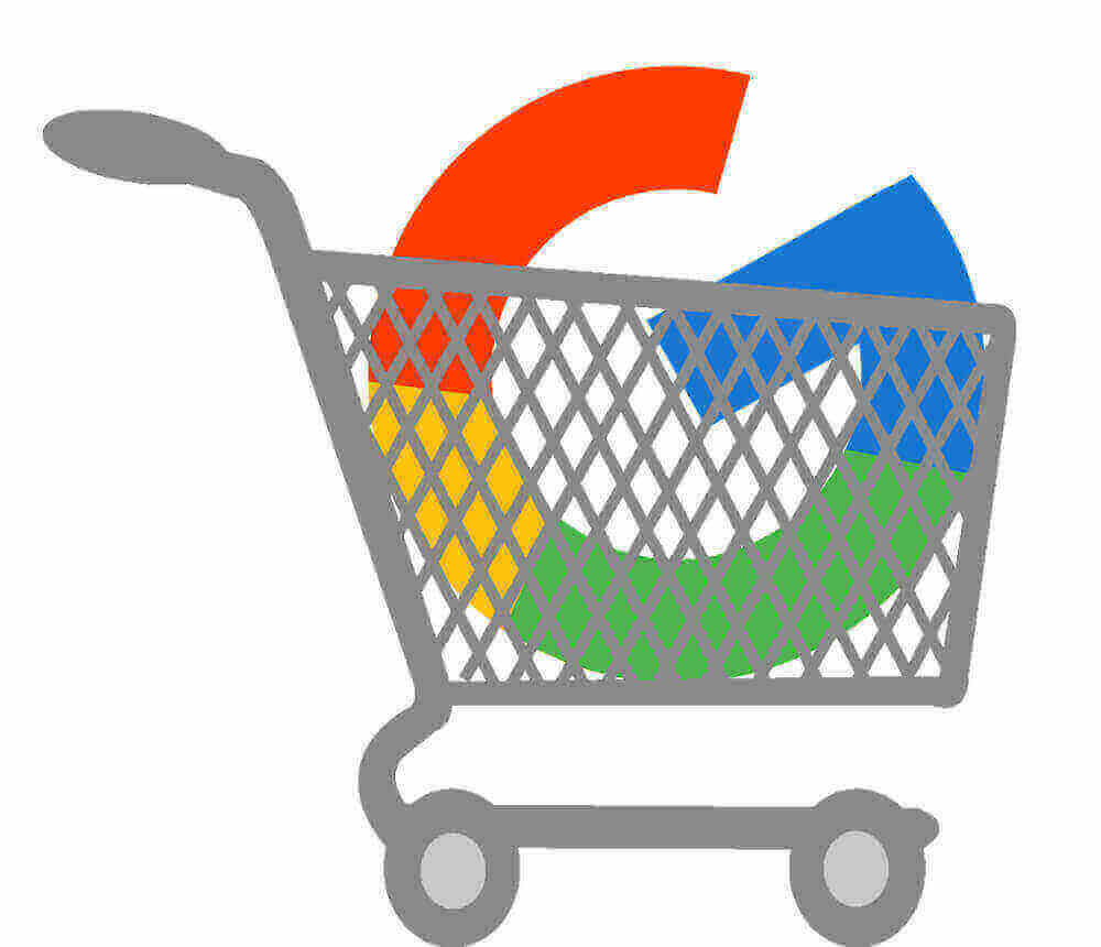 google shopping pickers