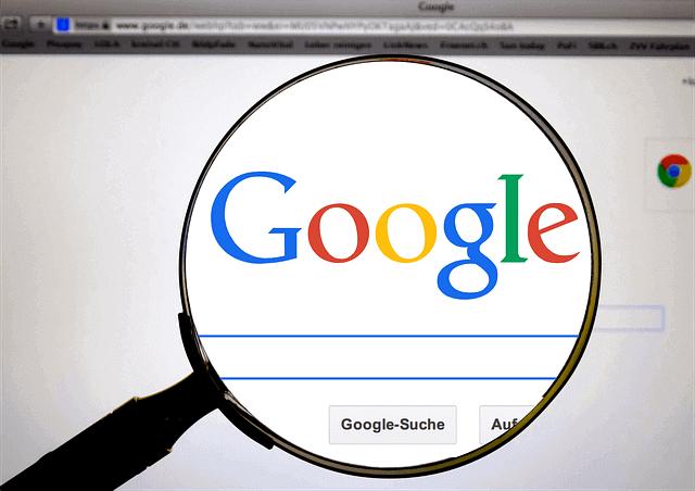 google top 10