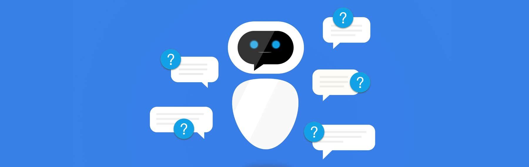 """Définition du terme """"chatbot"""""""