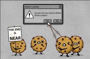 retargeting - cookies