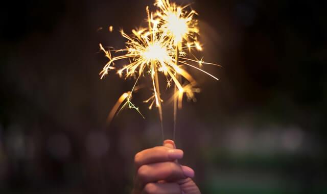 Bonne année 2018 et un grand merci.