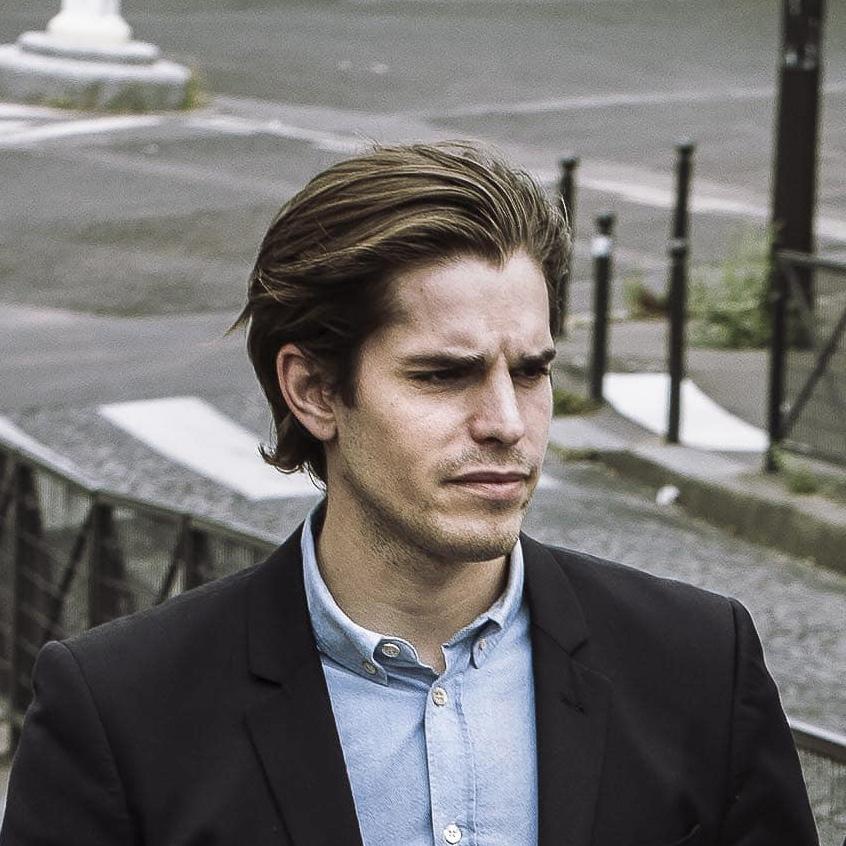 Interview PICKERS : Clément Platteau, cofondateur et directeur conseil