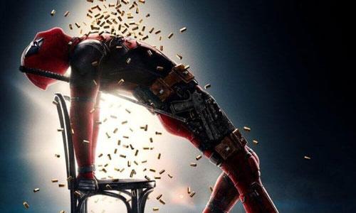Deadpool 2 campagne marketing