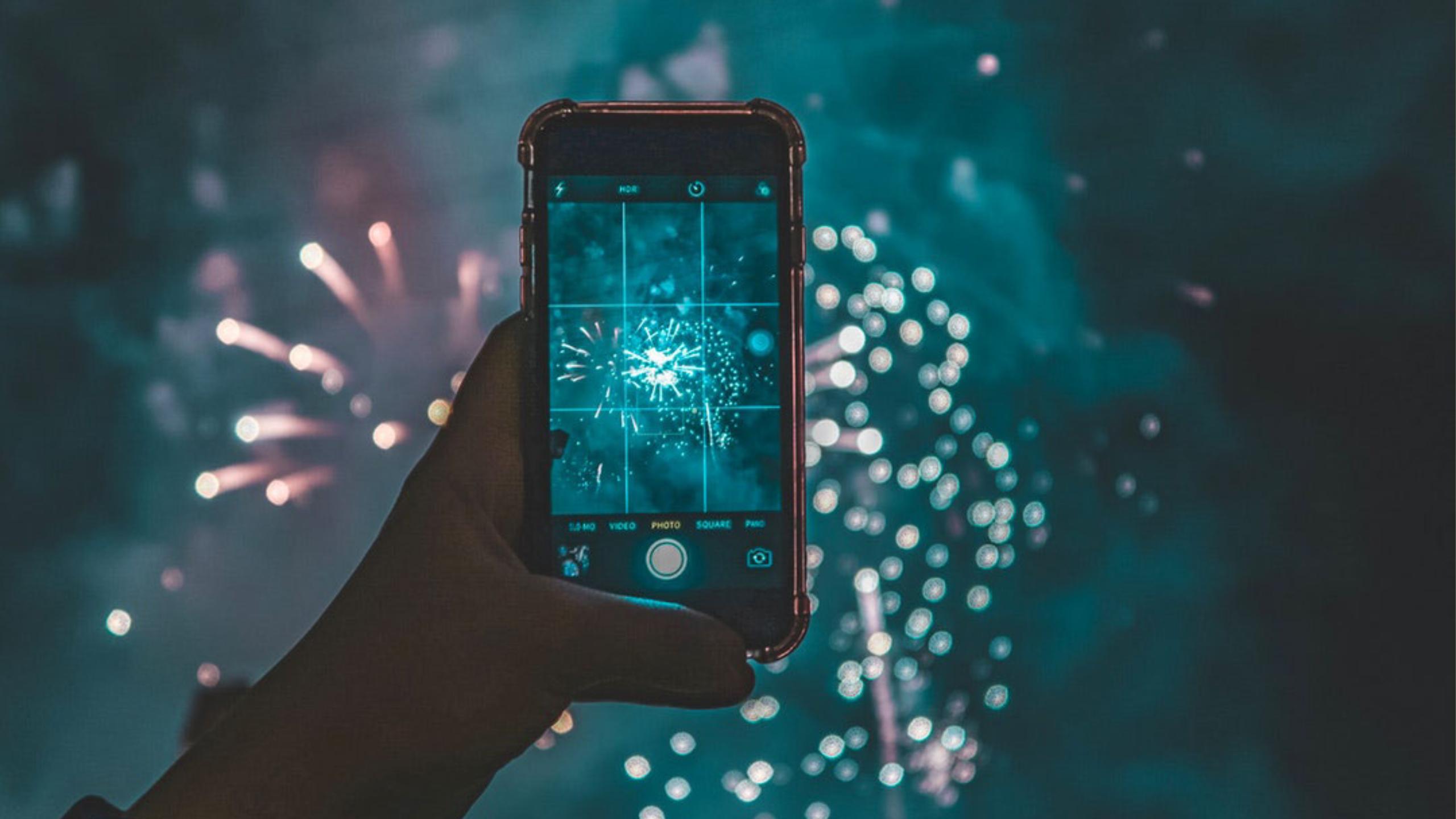 L'agence PICKERS vous souhaite une très belle année 2019