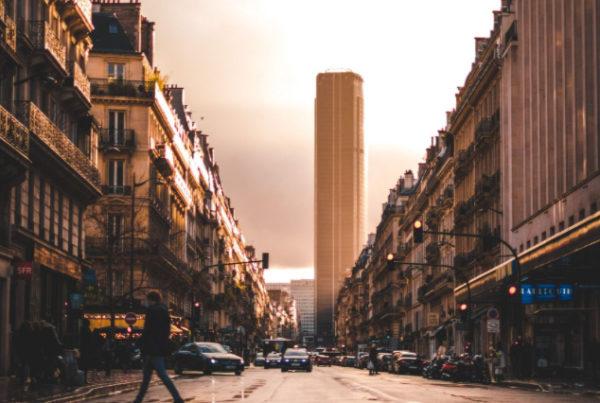 PICKERS agence media de la Tour Montparnasse