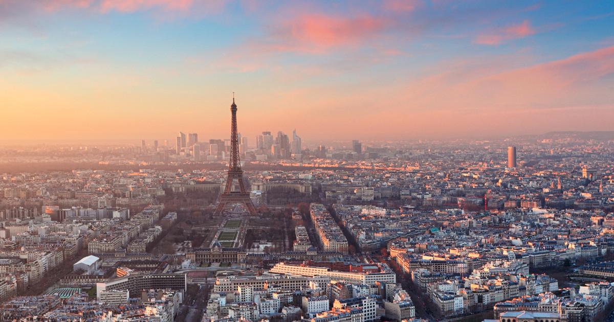 PICKERS remporte l'observatoire panoramique de la Tour Montparnasse