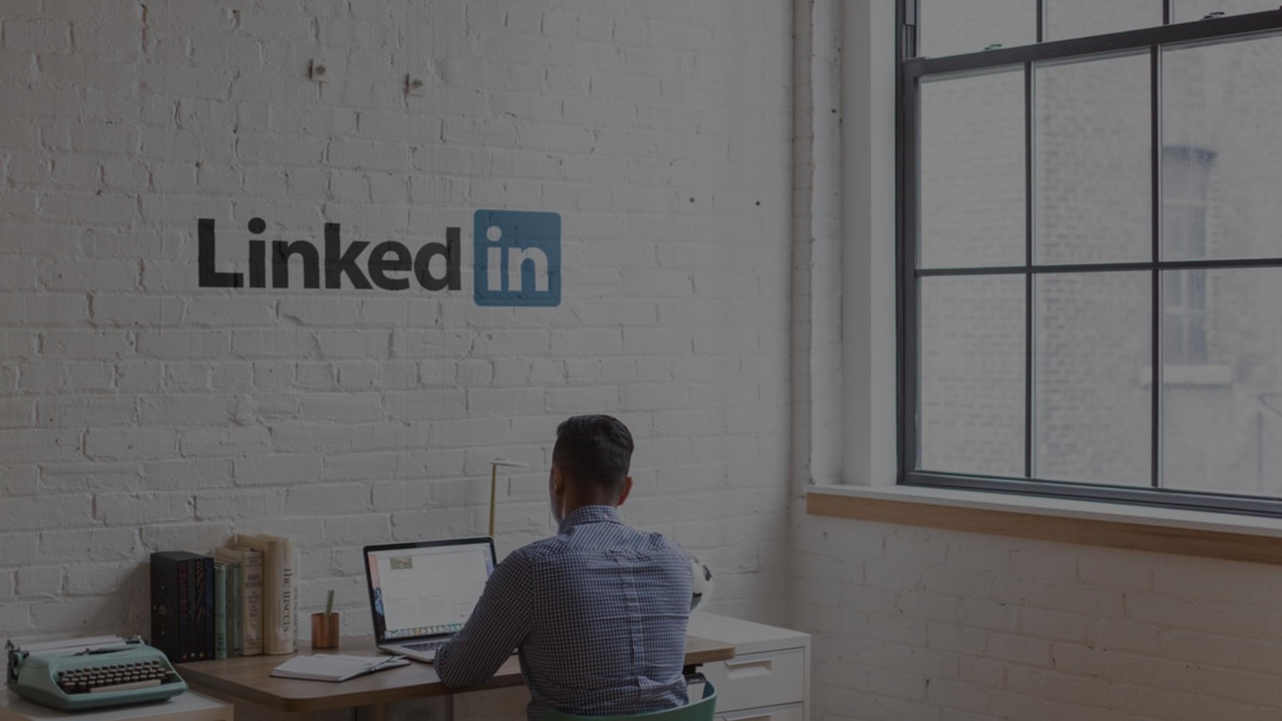 Accélérez votre développement avec Linkedin