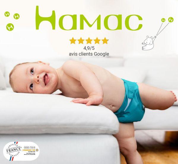PICKERS pour Hamac Paris